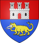 tarasca escudo