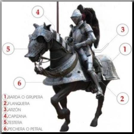 armadura-caballo