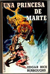 Jhon Carter - Una Princesa de Marte (Primera Portada)3