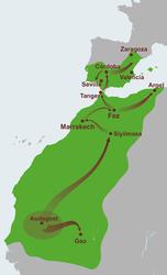 152px-Almoravid_Empire