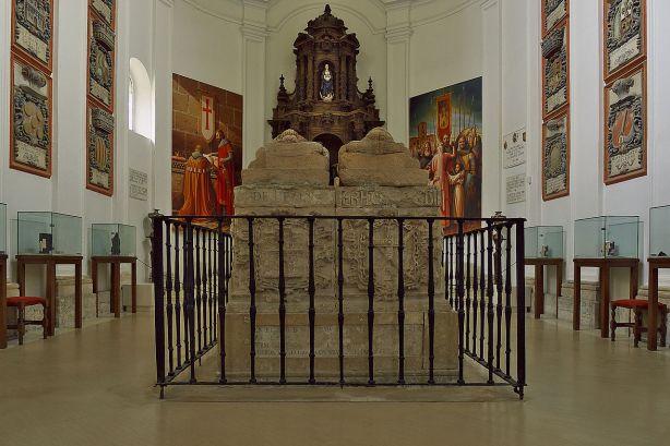 Capilla_del_Cid__Monasterio_de_San_Pedro_de_Cardeña_(Burgos)