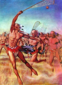 Iroqueses 3