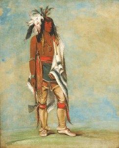 Iroqueses 4