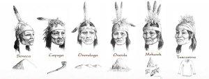 Iroqueses 5