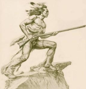 Iroqueses 8