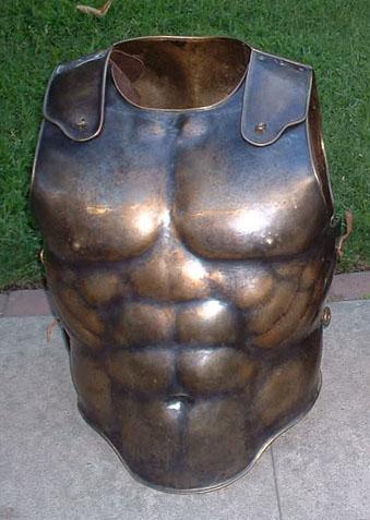 bronze_musculata_by_ugo_serrano