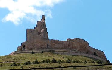 castillocastrojeriz