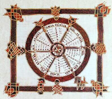 Liber Iudiciorum. Biblioteca Nacional de Madrid