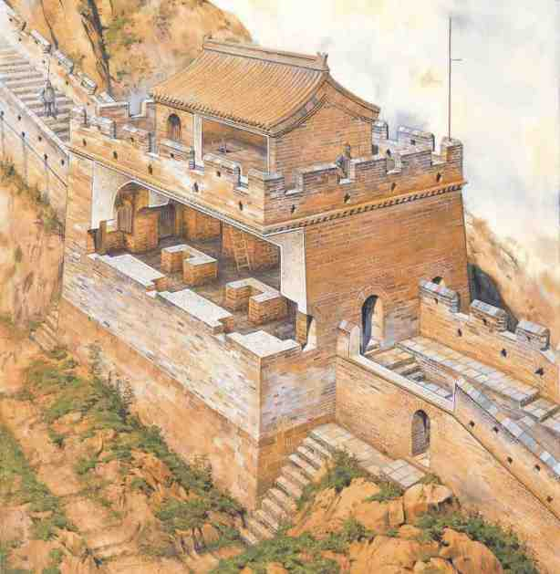 great-wall-tower-illustration