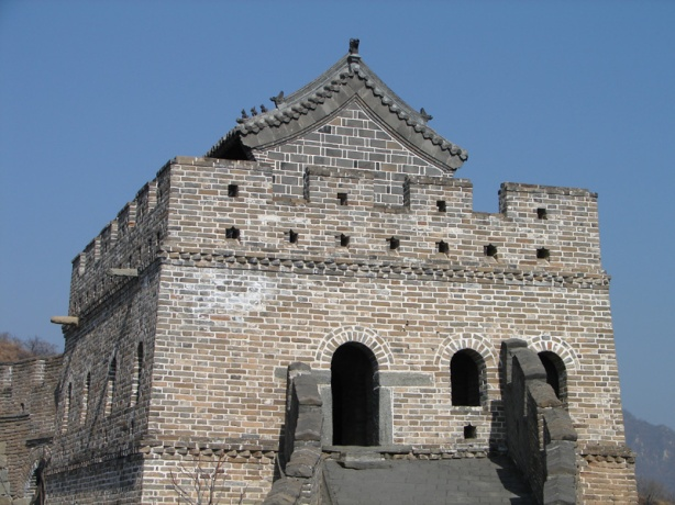 mutianyu_tower