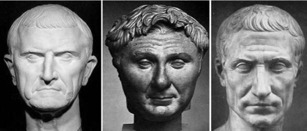 primer-triunvirato-romano