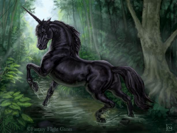 unicornio-negro