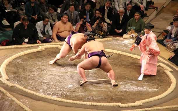 luchadores-sumo