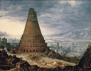 Babel Tower 2