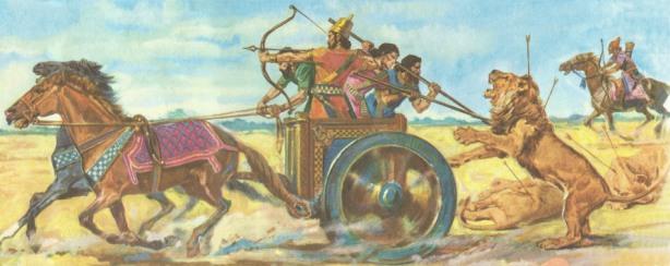 Assurbanipal_lion_hunt