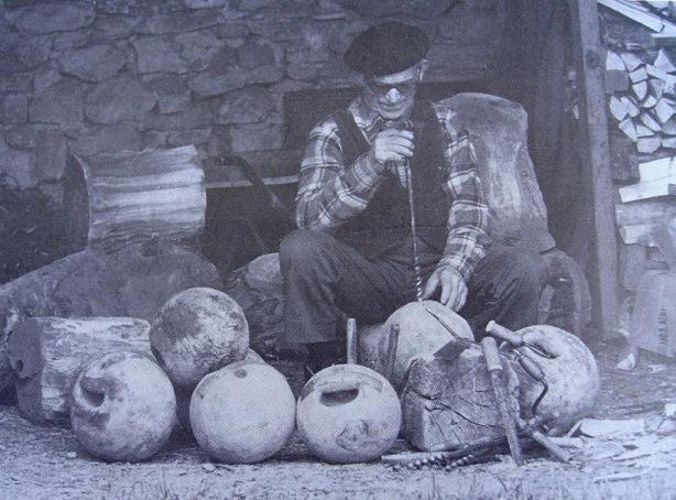 Felipe Pereda 1984 - Mozares-MªJesús Temiño