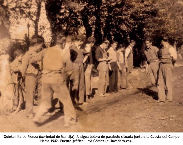 Quintanilla de Pienza-1942